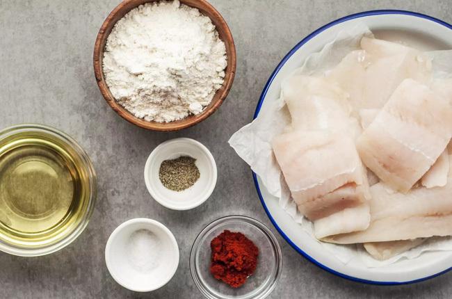 Học cách làm cá tẩm bột chiên giòn bằng nồi chiên không dầu giống Tăng Thanh Hà, hóa ra ngọc nữ cũng là fan của món đồ bếp này - ảnh 2