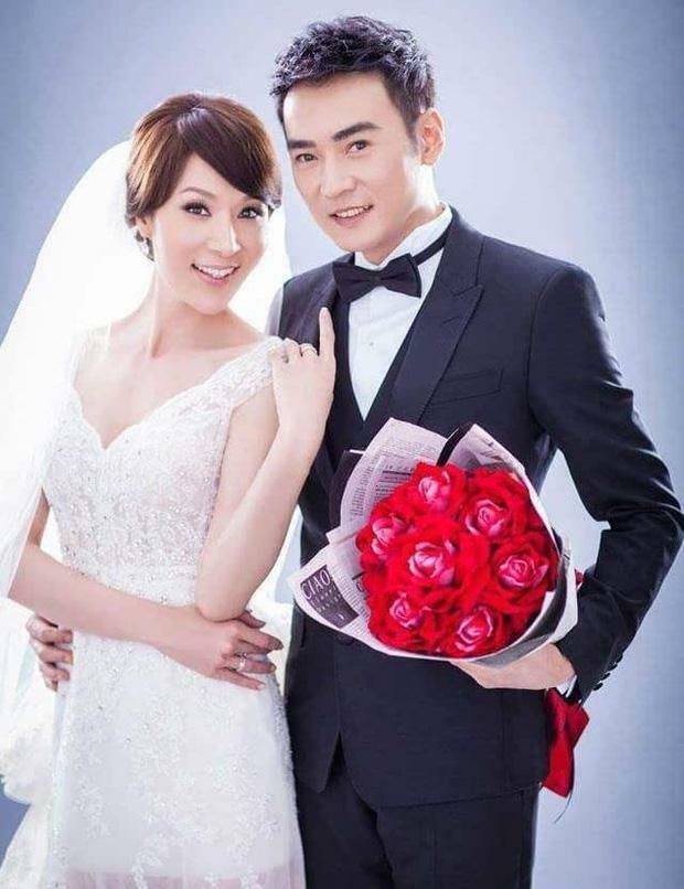 Triển Chiêu Tiêu Ân Tuấn gặp khó khăn tài chính, bị vợ xem như người dưng - ảnh 1