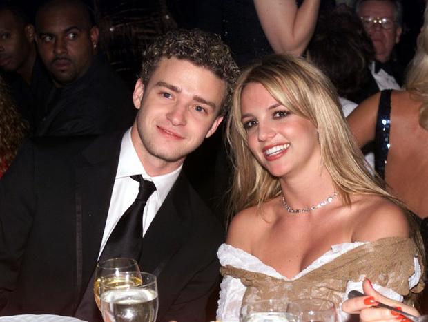 Sau 2 thập kỷ chia tay, Justin Timberlake mới lên tiếng xin lỗi Britney Spears sau lời tố cáo cực căng, chuyện gì đây? - ảnh 2