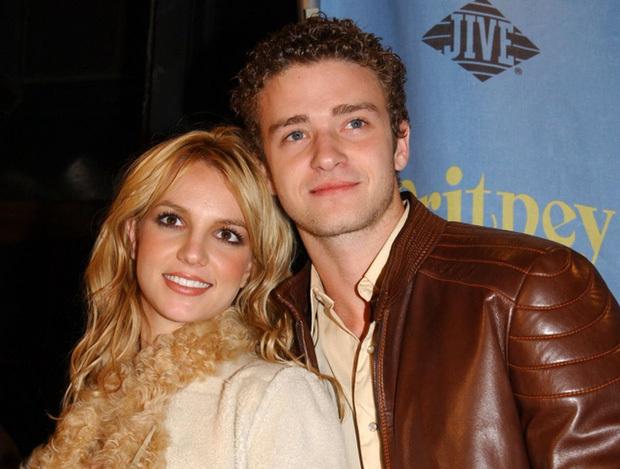 Sau 2 thập kỷ chia tay, Justin Timberlake mới lên tiếng xin lỗi Britney Spears sau lời tố cáo cực căng, chuyện gì đây? - ảnh 1
