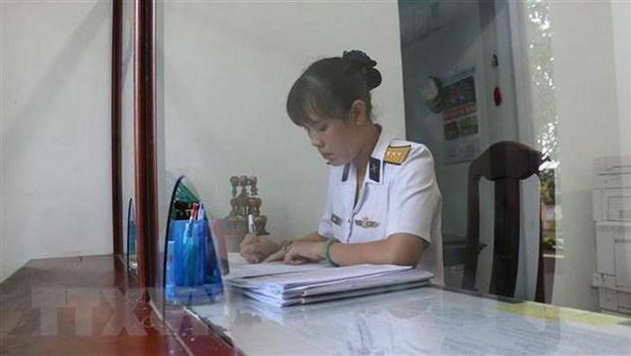 Tâm sự xúc động của con gái người anh hùng hy sinh tại đảo Gạc Ma - ảnh 2