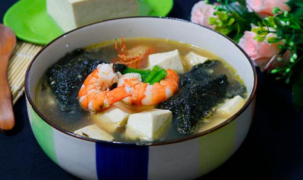 Cách nấu canh rong biển thịt bằm ngon, không tanh tại nhà - ảnh 27
