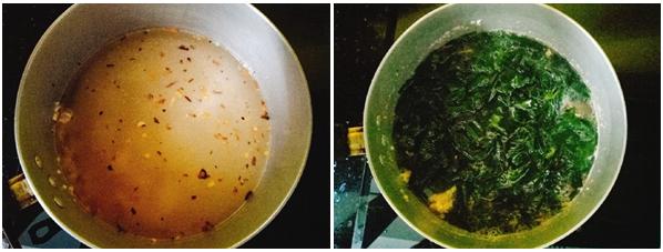 Cách nấu canh rong biển thịt bằm ngon, không tanh tại nhà - ảnh 18