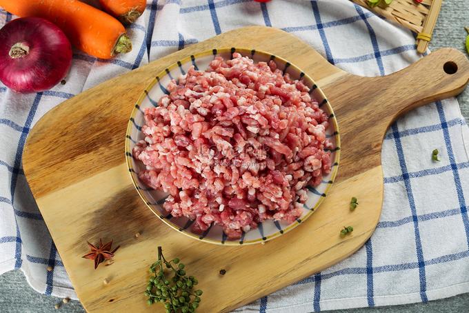Cách nấu canh rong biển thịt bằm ngon, không tanh tại nhà - ảnh 3