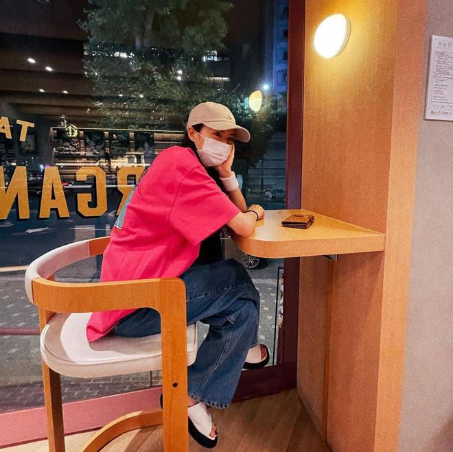 Lee Sun Bin – bạn gái Lee Kwang Soo gây xúc động khi nhắn nhủ bạn trai sau 11 năm ở Running man - ảnh 6