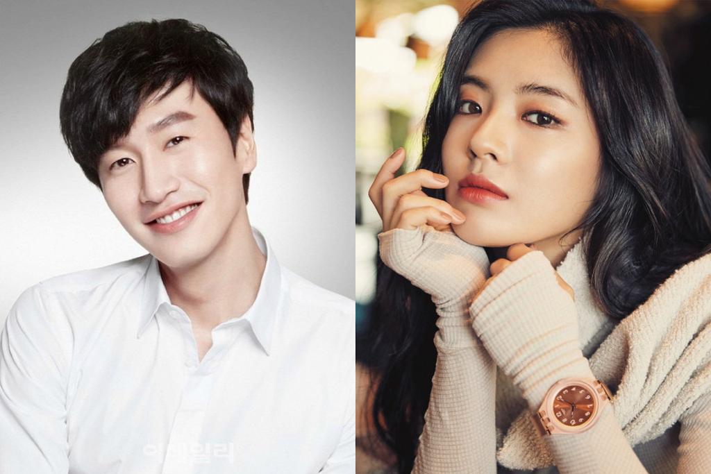 Lee Sun Bin – bạn gái Lee Kwang Soo gây xúc động khi nhắn nhủ bạn trai sau 11 năm ở Running man - ảnh 3