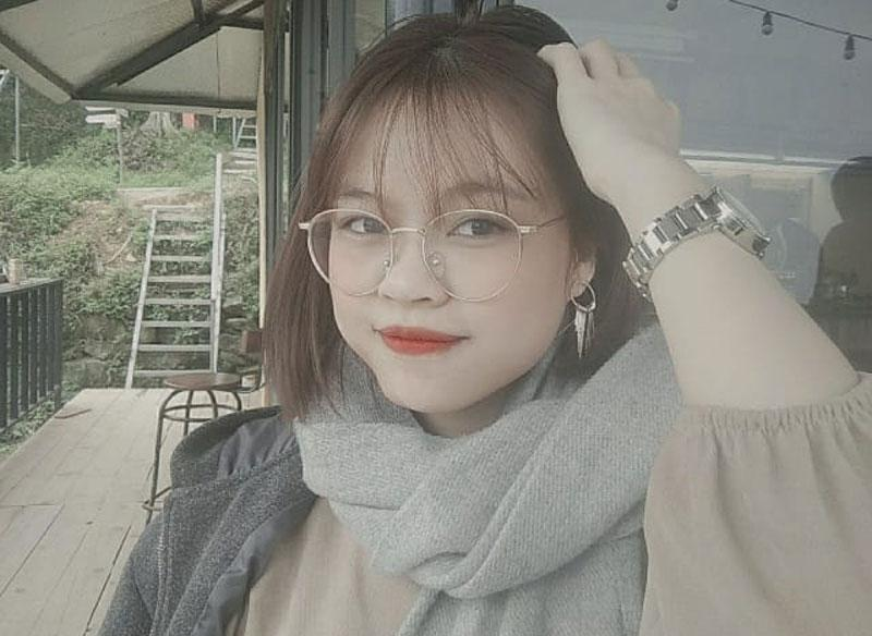 Huệ Nguyễn – Nữ sinh chống dịch Covid-19 than chưa có người yêu, netizen bình luận cười ra nước mắt - ảnh 5