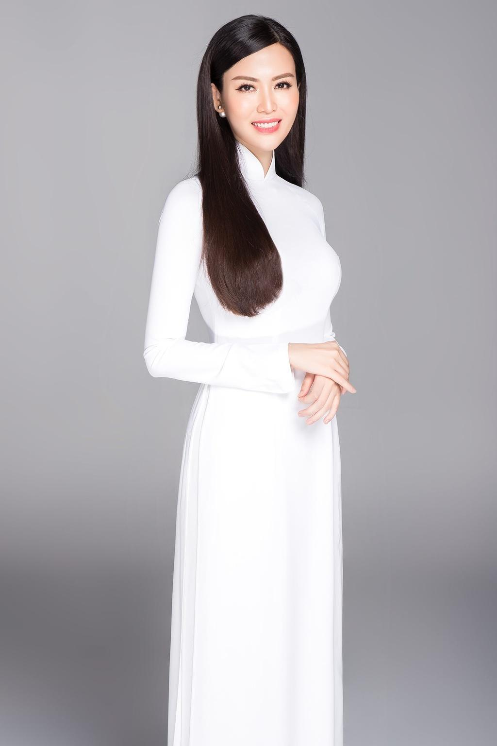 Gia đình tiết lộ kết luận của bệnh viện nguyên nhân Hoa hậu Thu Thủy qua đời - ảnh 1