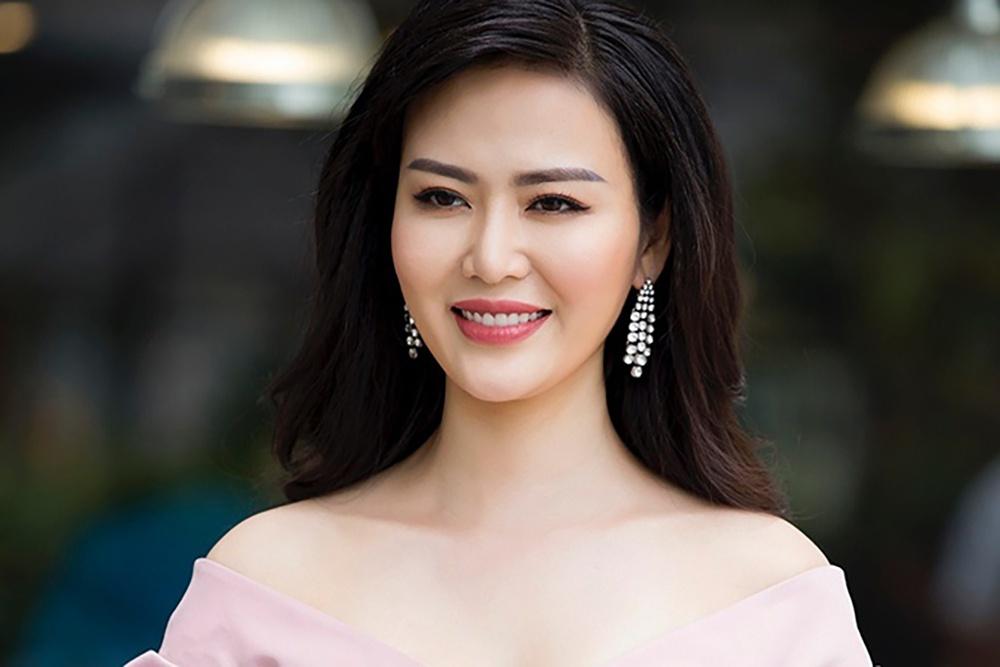 Gia đình tiết lộ kết luận của bệnh viện nguyên nhân Hoa hậu Thu Thủy qua đời - ảnh 3