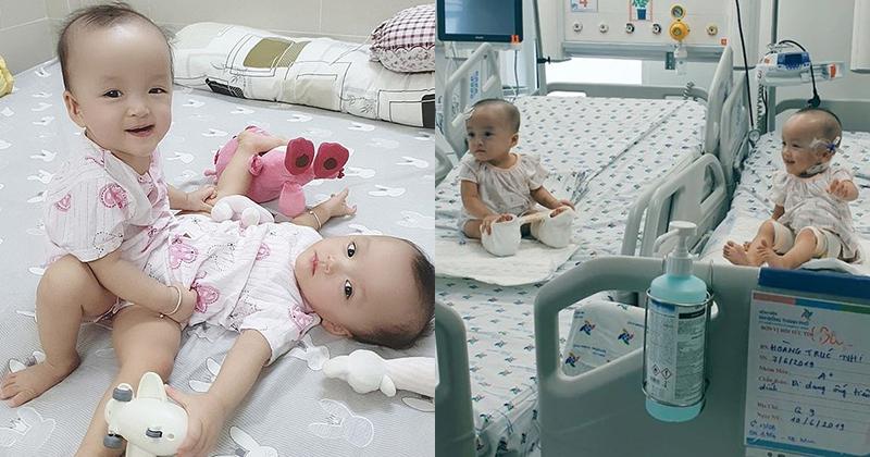 Xem camera trong phòng các con, bố mẹ sững sờ trước hành động của cặp song sinh lúc sáng sớm - ảnh 9