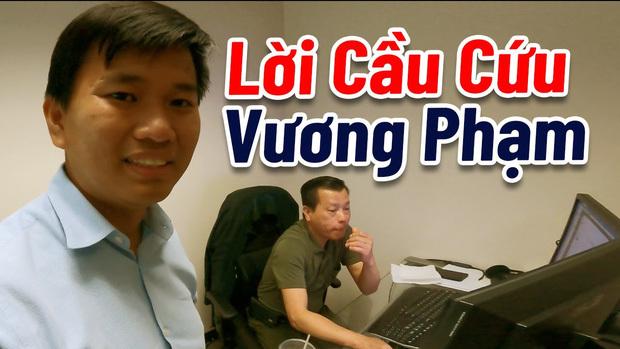 Triệu phú đô la người Việt bất ngờ lên mạng cầu cứu, gọi tên cả Hiếu PC để xin hỗ trợ - ảnh 2