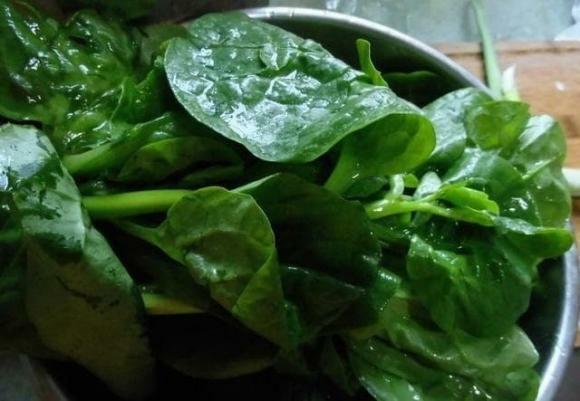 """Loại rau dân dã này được mệnh danh là """"vua của sắt và canxi"""", vừa ngon lại bổ dưỡng, nếu không ăn nhanh tới tháng 9 rau sẽ bị già - ảnh 3"""