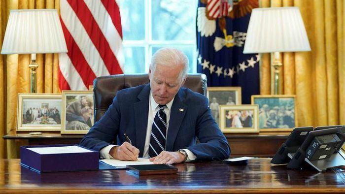 Ông Biden rút lại lệnh cấm TikTok, WeChat của ông Trump - ảnh 1