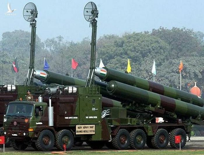 Tên lửa siêu thanh BrahMos thành ''sát thủ'' đánh chặn - ảnh 3