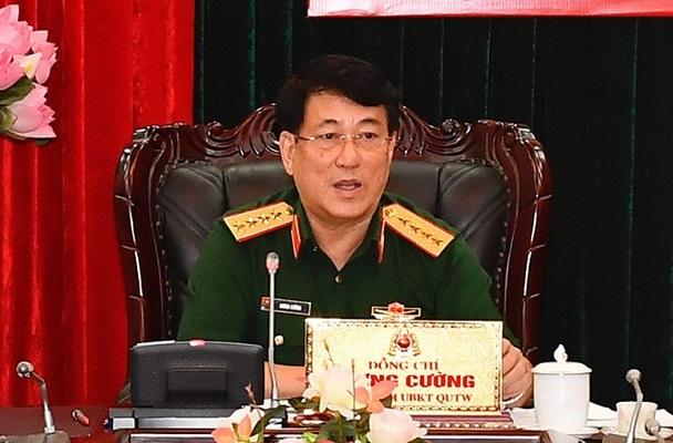 UBKT Quân ủy Trung ương đề nghị kỷ luật 12 quân nhân - ảnh 2