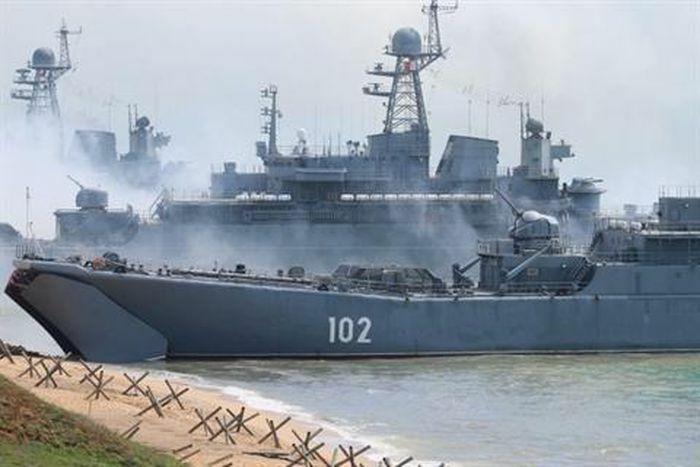 Moscow phản ứng cứng rắn trước cuộc tập trận của NATO - ảnh 1
