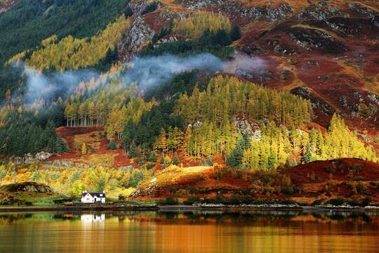 Những đất nước đẹp nhất thế giới bạn nên đến một lần trong đời - ảnh 10