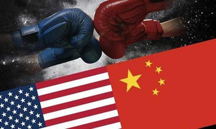 Tắt hy vọng từ Tổng thống Mỹ Joe Biden, Trung Quốc hành động, tung luật chống trừng phạt - ảnh 1