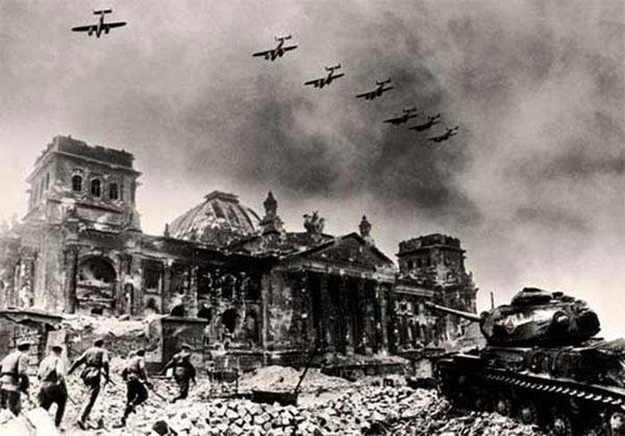 Những trận ném bom của Liên Xô xuống Berlin năm 1941 qua hồi ức của người Đức - ảnh 1