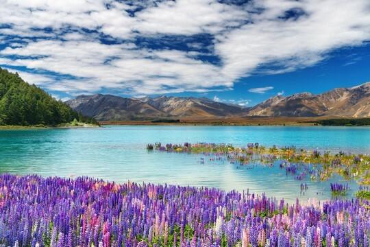 Những đất nước đẹp nhất thế giới bạn nên đến một lần trong đời - ảnh 8