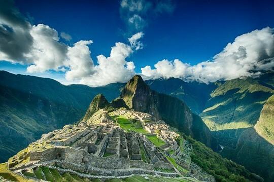 Những đất nước đẹp nhất thế giới bạn nên đến một lần trong đời - ảnh 2