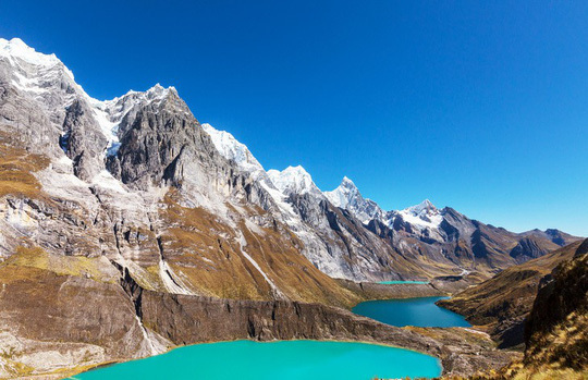 Những đất nước đẹp nhất thế giới bạn nên đến một lần trong đời - ảnh 1