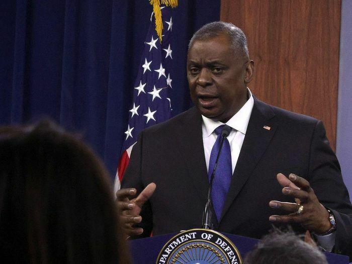 Bộ trưởng Quốc phòng Mỹ yêu cầu dốc toàn lực đối phó với Trung Quốc - ảnh 1