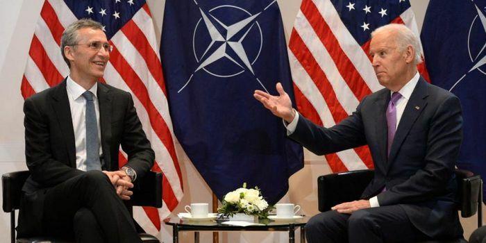 Đã đến lúc Biden ''đóng cửa'' NATO để không ''tự mua dây buộc mình''? - ảnh 1