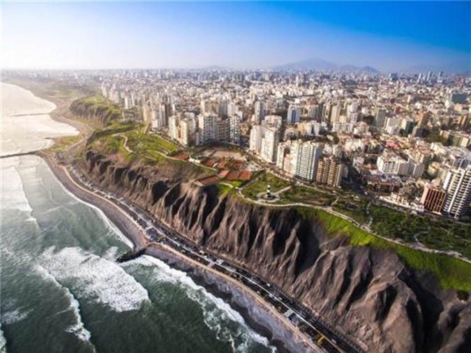 Những đất nước đẹp nhất thế giới bạn nên đến một lần trong đời - ảnh 11