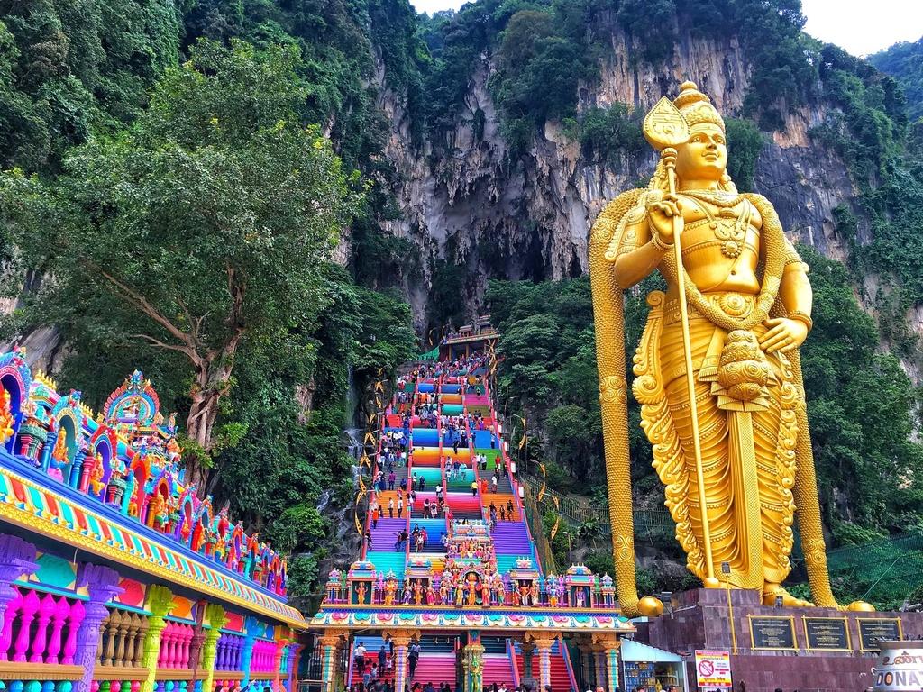 Những cái nhất của Malaysia - ảnh 6