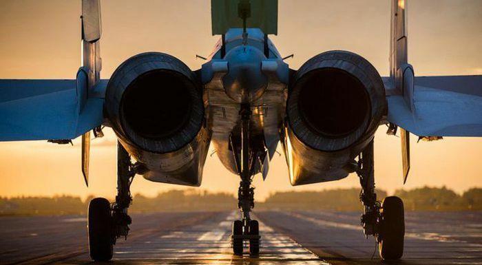 Su-30SM Nga áp sát buộc F-35 NATO phải đổi hướng bay - ảnh 16