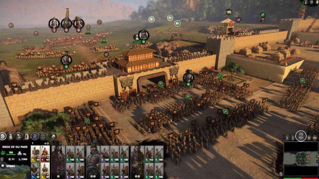 10 game chiến thuật cho bạn làm thống soái, chỉ huy hàng trăm vạn quân (Phần 1) - ảnh 6