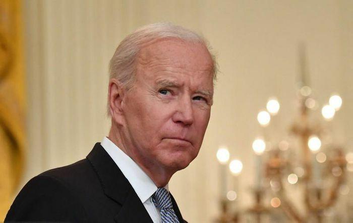 Ông Trump dặn ông Biden ''đừng ngủ gật'' trong cuộc gặp với Tổng thống Putin - ảnh 2