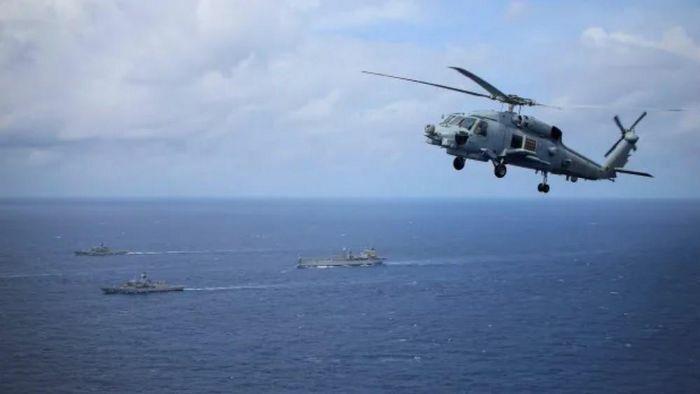 Đức-Australia nhấn mạnh vai trò của UNCLOS trong giải quyết vấn đề Biển Đông - ảnh 1