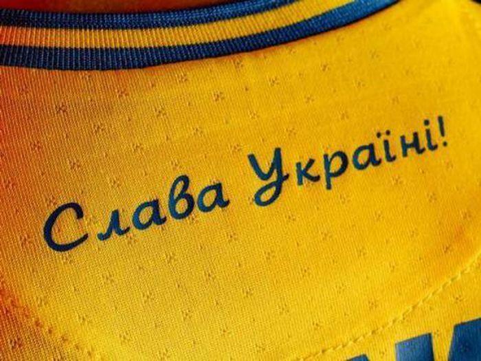 Nga lên án chính trị hóa thể thao vụ đồng phục Ukraine - ảnh 2