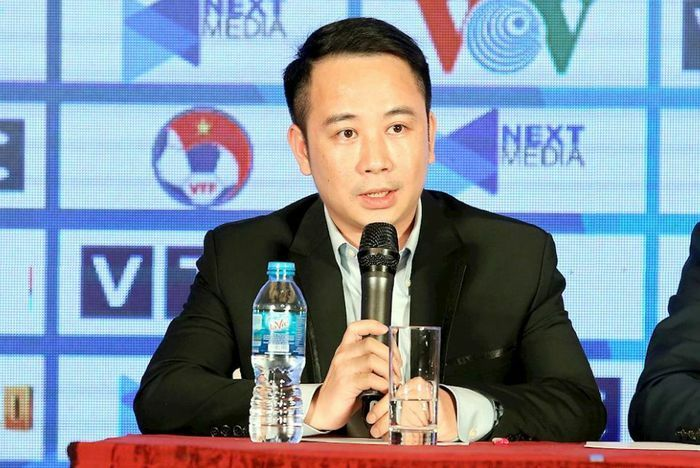Hé mở Next Media – DN sở hữu loạt bản quyền bóng đá tại Việt Nam - ảnh 1