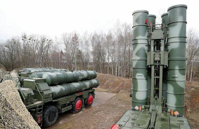 Thượng đỉnh Mỹ-Thổ Nhĩ Kỳ chuẩn bị diễn ra, Washington phát cảnh báo vụ S-400 Nga - ảnh 1