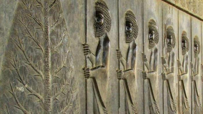 Báu vật sống 4.500 tuổi của Iran, ai cũng ước mơ một lần được chiêm ngưỡng - ảnh 6