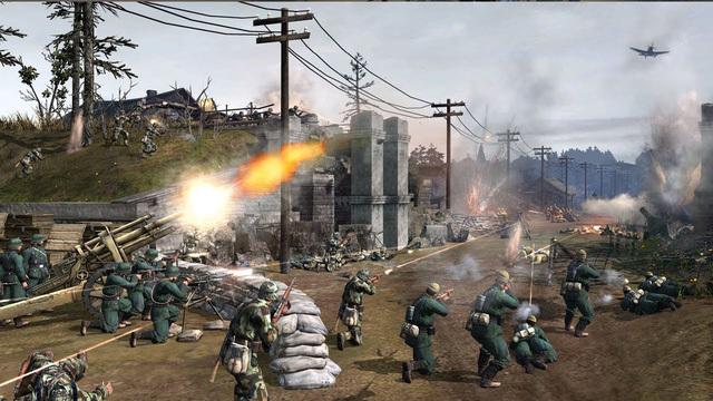 10 game chiến thuật cho bạn làm thống soái, chỉ huy hàng trăm vạn quân (Phần 1) - ảnh 8