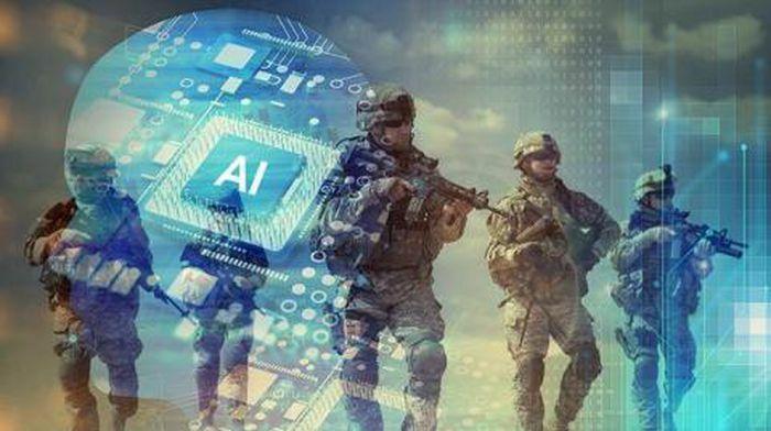 NATO quyết đấu công nghệ cao với Nga-Trung - ảnh 2