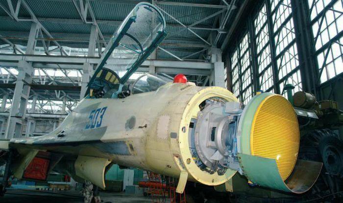 Su-30SM Nga áp sát buộc F-35 NATO phải đổi hướng bay - ảnh 19