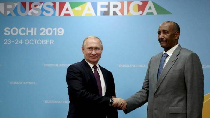 Căn cứ của Nga ở Sudan: Bài học đáng buồn cho Moscow - ảnh 1