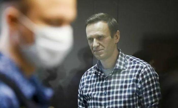 Nga tố Navalny là ''đặc vụ'' của Mỹ - ảnh 1