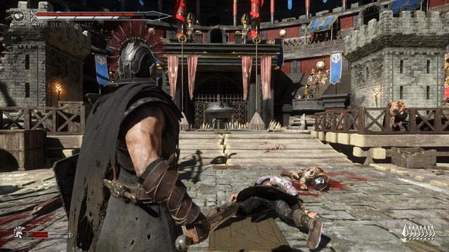 10 game chiến thuật cho bạn làm thống soái, chỉ huy hàng trăm vạn quân (Phần 1) - ảnh 11