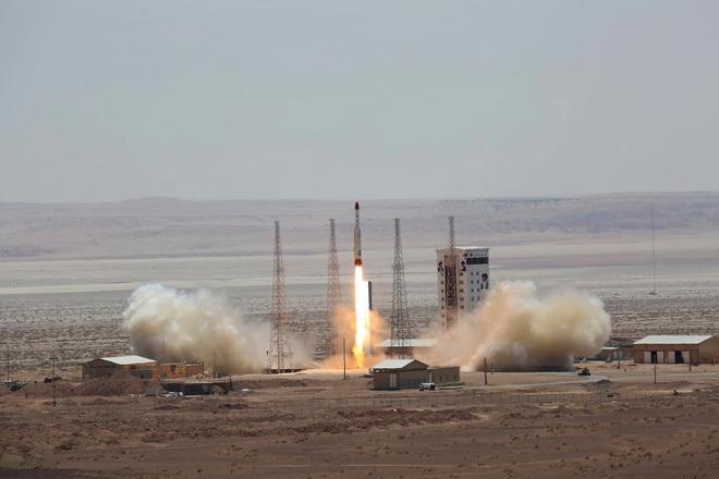 Vũ khí đặc biệt Nga cấp cho Iran: Đặt toàn bộ căn cứ quân sự Mỹ ở Trung Đông vào tầm ngắm! - ảnh 1