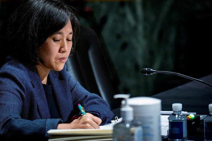 Hội nghị Mỹ-EU: Sẽ vừa ''căng não'' giải quyết tranh chấp, lại cùng tìm đối sách ứng phó Trung Quốc - ảnh 1