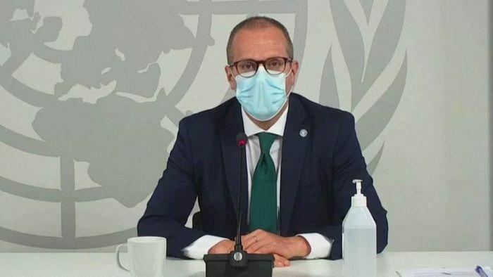 WHO: ''Châu Âu vẫn chưa thoát khỏi nguy cơ từ đại dịch COVID-19'' - ảnh 1