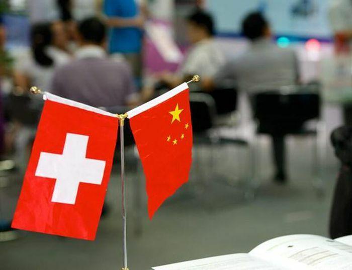 Các tổ chức Thụy Sĩ ''đắn đo'' khi hợp tác với Trung Quốc về viện trợ - ảnh 1