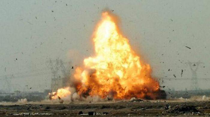Thủ lĩnh nhóm khủng bố lớn nhất Syria bị tiêu diệt dưới làn đạn Krasnopol - ảnh 1