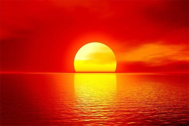 Tại sao bầu khí quyển của Mặt trời nóng hơn bề mặt của nó hàng trăm lần? - ảnh 2